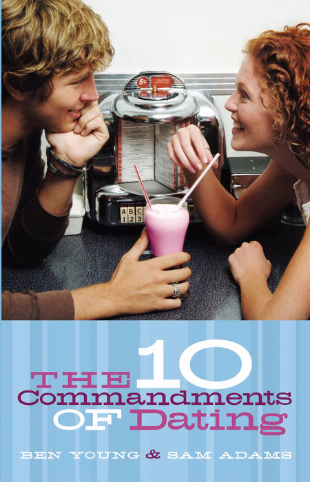 10 Commandments Of Dating (Repack)