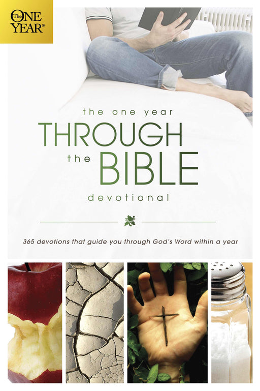One Year Through The Bible Devotional