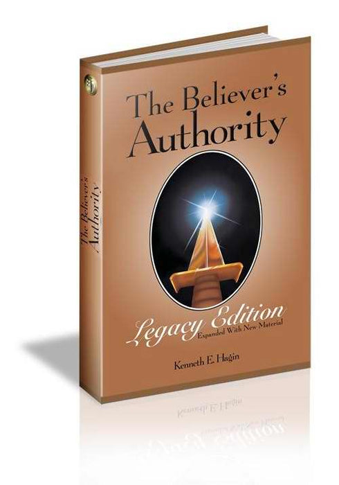 Believers Authority-Legacy Edition
