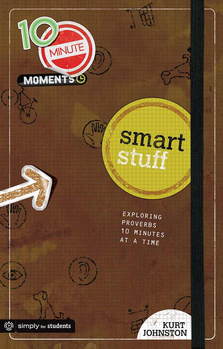 10 Minute Moments: Smart Stuff