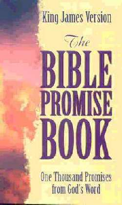 Bible Promise Book (KJV)