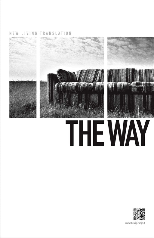 NLT2 The Way-Softcover