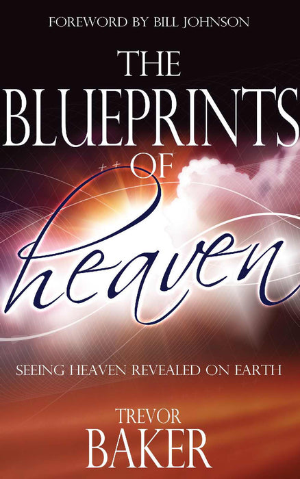 Blueprints of Heaven