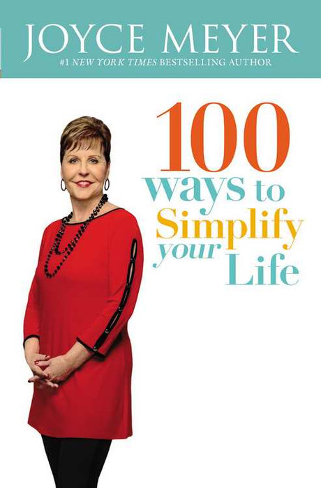 100 Ways To Simplify Your Life-Softcover
