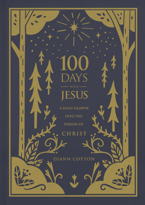 100 Days With Jesus
