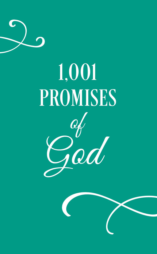1 001 Promises Of God