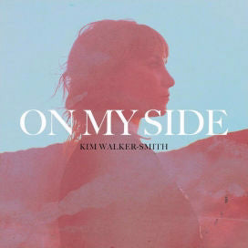 Audio CD-On My Side