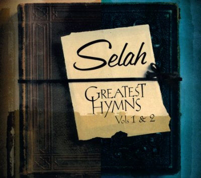 Audio CD-Greatest Hymns  Volumes 1 & 2
