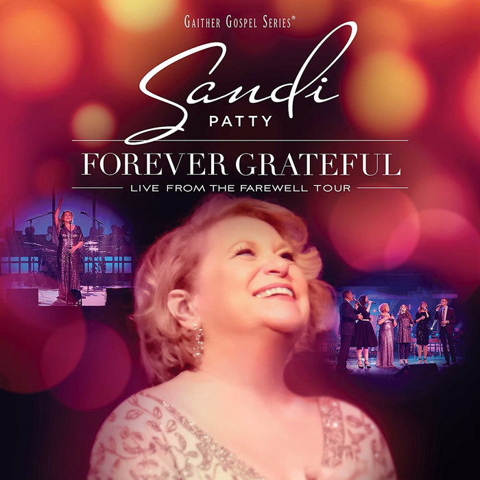 Audio CD-Forever Grateful: Live From The Farewell Tour