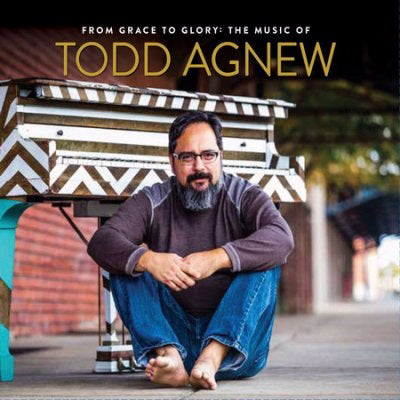 Audio CD-From Grace To Glory: The Music Of Todd Agnew