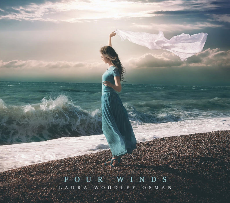 Audio Cd-Four Winds