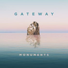 Audio CD-Monuments