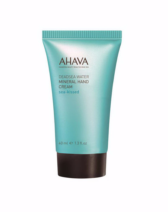 Bath & Body-Ahava Mineral Hand Cream Sea-Kissed-1.3oz