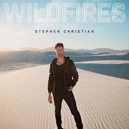 Audio CD-Wildfires
