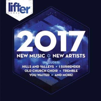 Audio CD-2017 New Artists  New Music
