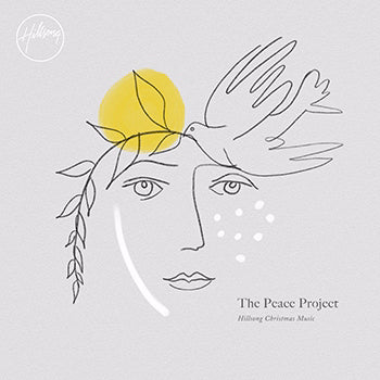 Audio CD-The Peace Project