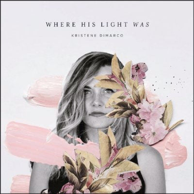 Audio CD-Where His Light Was