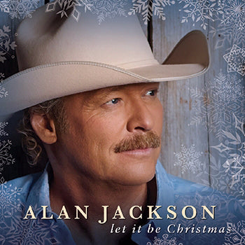 Audio CD-Let It Be Christmas
