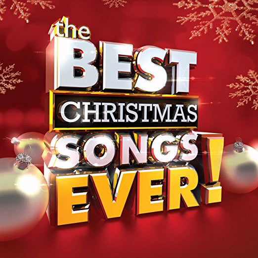 Audio CD-Best Christmas Songs Ever