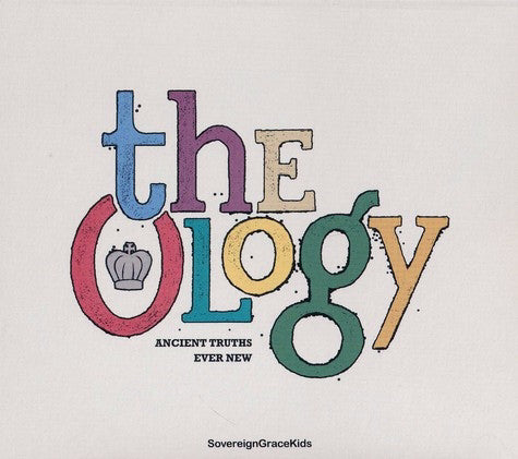 Audio CD-The Ology