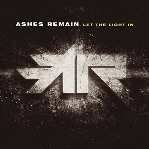 Audio CD-Let The Light In
