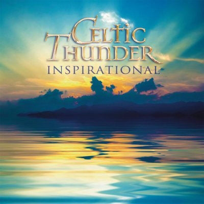 Audio CD-Inspirational