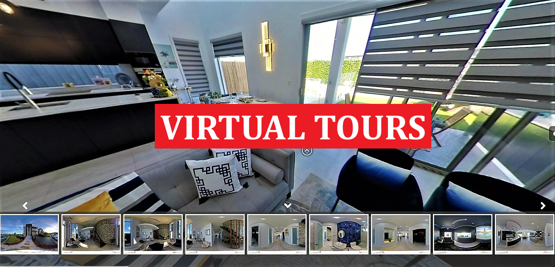 Are Virtual Tours the new Virtual Reality for Businesses?