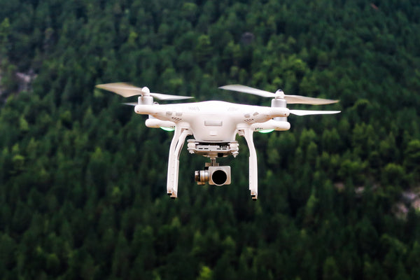 Flying a drone for the first time? Here are 15 tips & tricks for beginners
