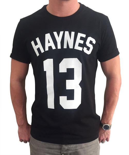 Men's T Shirt - Haynes 13 Frontside