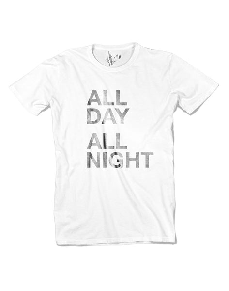 Men's T Shirt - All