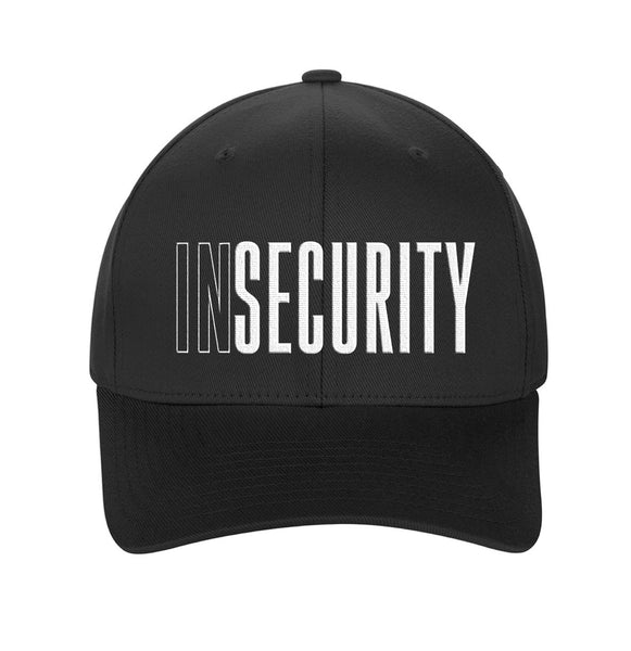 Baseball Cap - INSECURITY