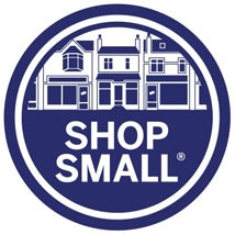 Shop Small $20 and get  $10 bucks back