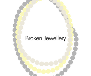 JEWELLERY REPAIR AND REMODELLING. - Connie Dimas Jewellery