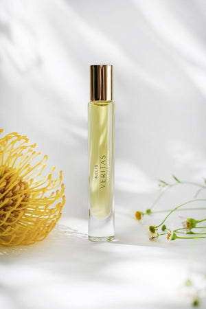 MELIS NATURAL PERFUME- VERITAS (TRUTH) - Connie Dimas Jewellery