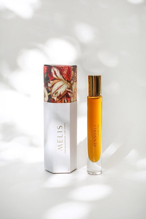 MELIS NATURAL PERFUME- SENSUALI (SENSUAL) - Connie Dimas Jewellery