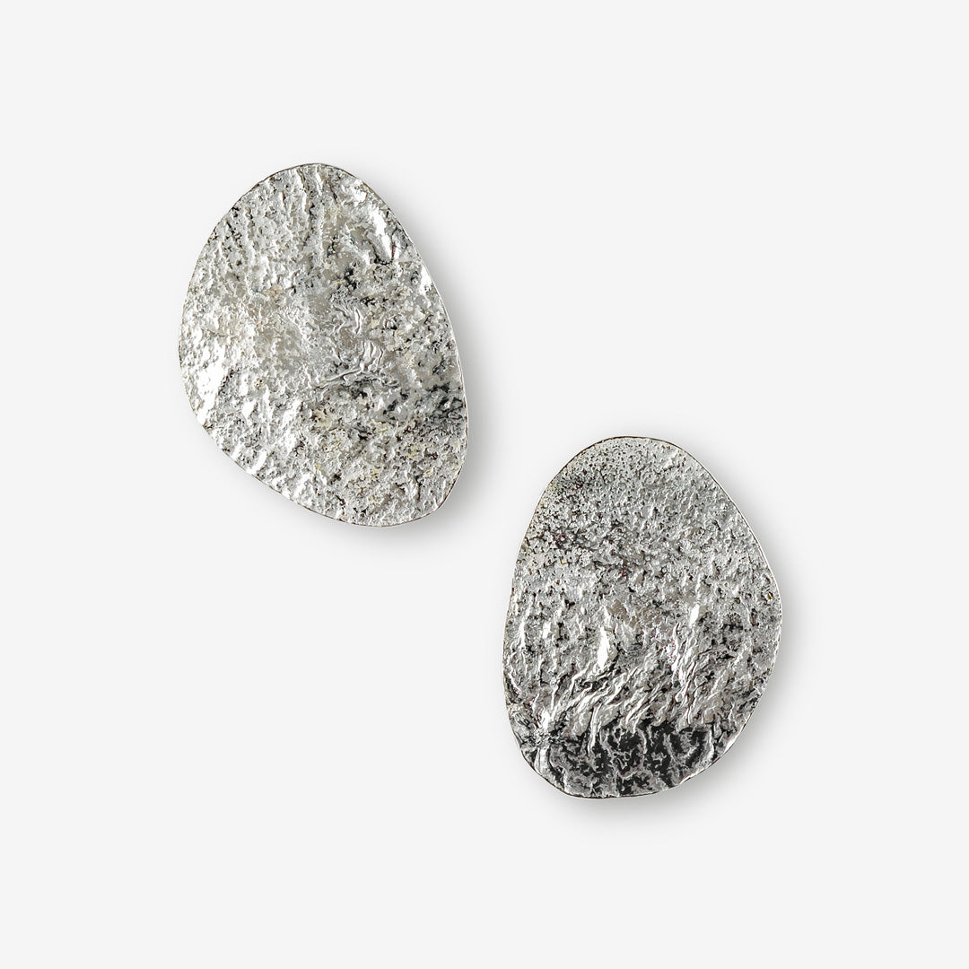 CLIO STUD EARRINGS - Connie Dimas Jewellery