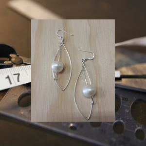 WIRE SILVER JEWELLERY CLASS - Connie Dimas Jewellery