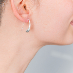 DROPLET EARRINGS - Connie Dimas Jewellery