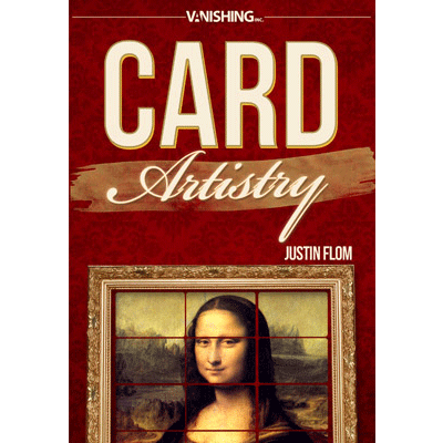Card Artistry - Mona Lisa