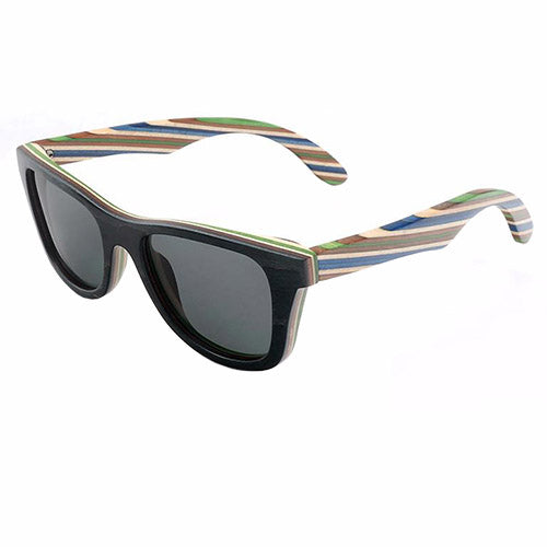 Bobo Bird Layered Skate Sunglasses