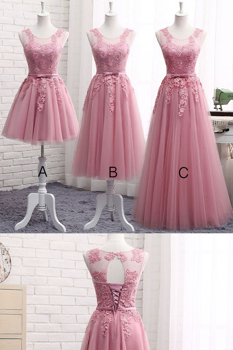 cheap bridesmaid dresses, wedding party dresses - dresstby
