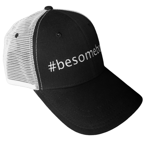 The Besomebody Hat