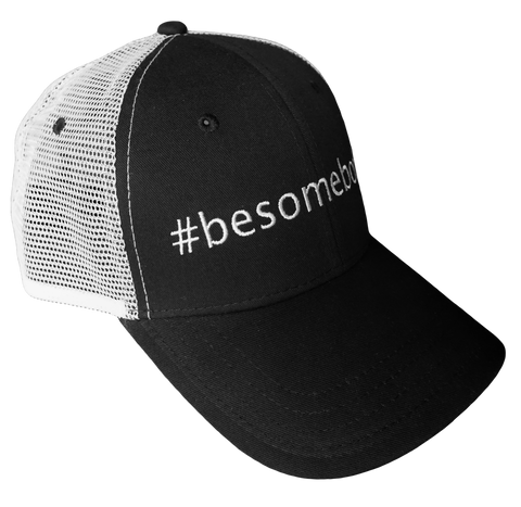The Original Men's #besomebody T-Shirt
