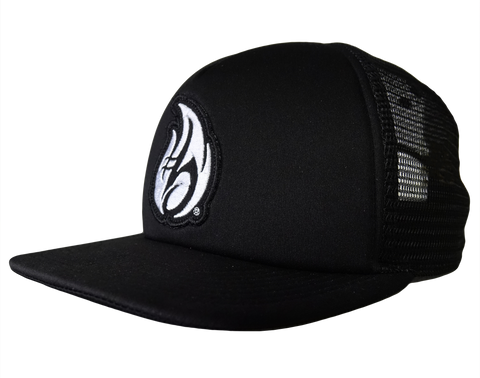The #besomebody Flame Hat.