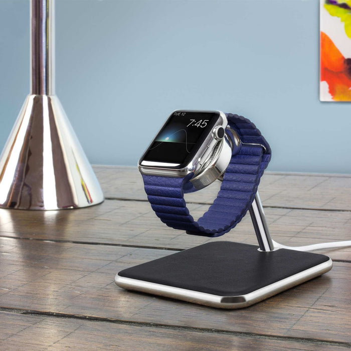 Save $10 on this gorgeous Apple Watch stand by Twelve South