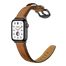 Mifa Modern Classic Leather Apple Watch Band