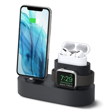 Elago 3 in 1 Charging Hub Compatible With AirPods Pro