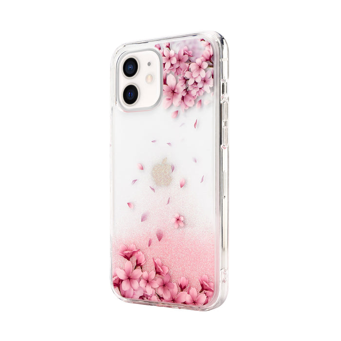 SwitchEasy Flash (Sakura) iPhone 12 Mini, 12/ 12 Pro, 12 Pro Max Case