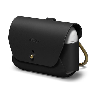 Elago AirPods Pro Leather Case
