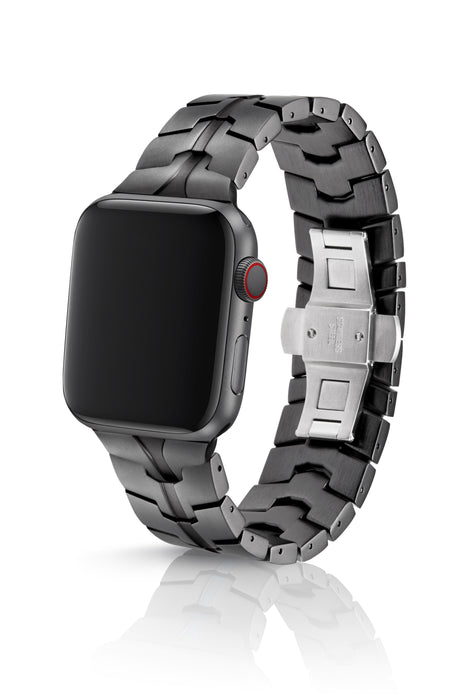 Juuk Vitero Granite Apple Watch Band